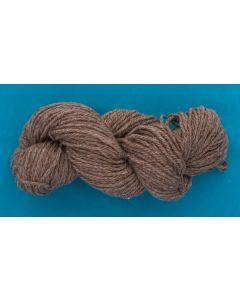 Shetland Wool / Yarn - knit as Aran