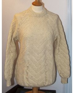Ladies hand-made Jumpers