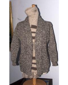 Woollen Jackets. Hand made in Wales.