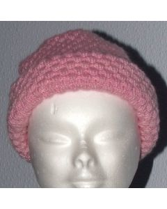 Woollen Hats - Hand-framed Kid Mohair
